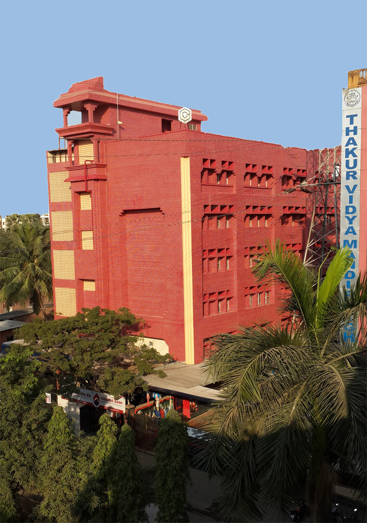 TVM - Junior College